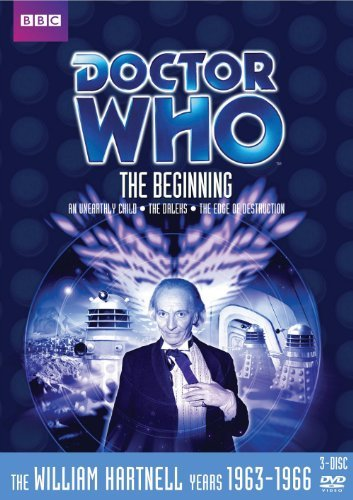 Beginning Collection Doctor Who Nr 3 DVD