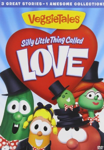 Silly Little Thing Called Love Veggietales Nr
