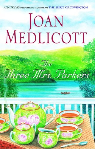 Joan A. Medlicott Three Mrs. Parkers The