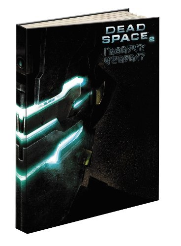Knight Michael Dead Space 2 Limited Edition Prima Official Game Guide