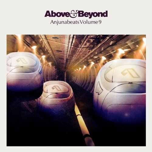 Above & Beyond Vol. 9 Anjunabeats Import Eu