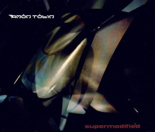 Amon Tobin Supermodified