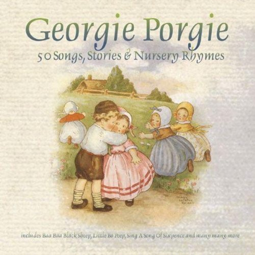 Georgie Porgie 50 Songs Stories & Nursery Rhymes