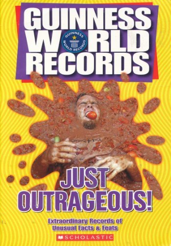 Joanne Mattern Guinness World Records Just Outrageous!