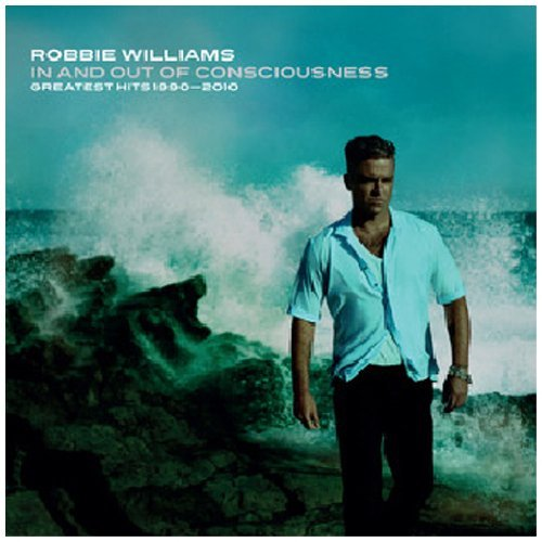 Robbie Williams In & Out Of Consciousness Gre Import Eu