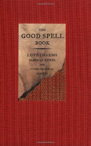 Gillian Kemp The Good Spell Book