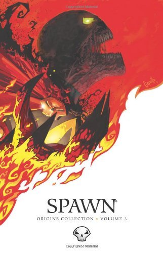 Todd Mcfarlane Spawn Origins Collection