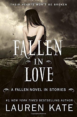 Lauren Kate Fallen In Love