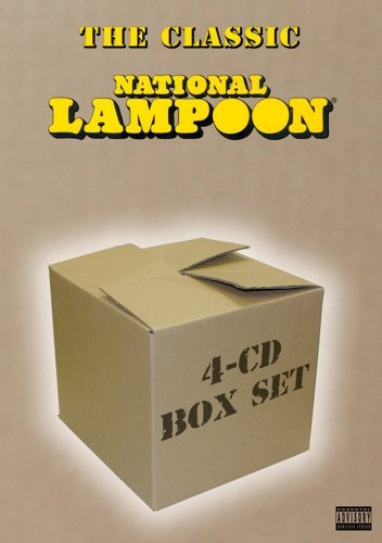 National Lampoon Classic National Lampoon