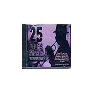 25 Blues Masters Vol. 3