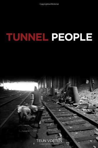 Teun Voeten Tunnel People