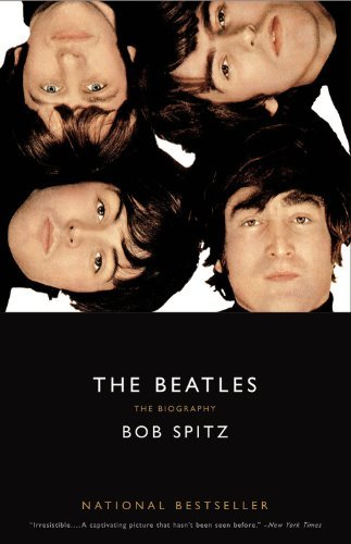 Spitz Bob Beatles The Biography