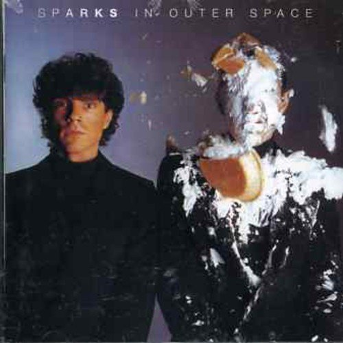 Sparks In Outer Space Import Eu