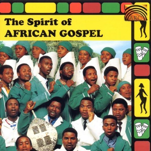 Spirit Of African Gospel Spirit Of African Gospel Thulisa Bros Ntu Bhekani Bros.