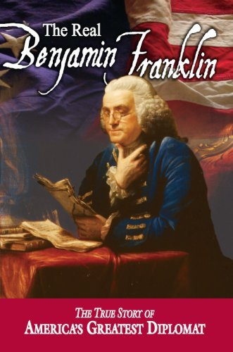 Andrew M. Allison Real Benjamin Franklin Part I Printer Philosopher Patriot