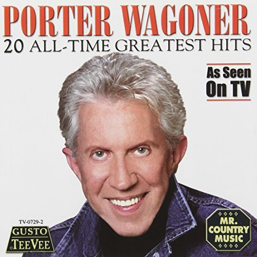 Porter Wagoner 20 All Time Greatest Hits