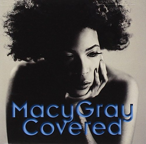 Macy Gray Covered