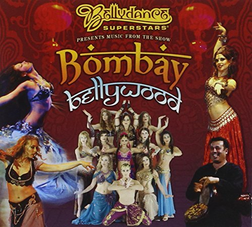 Bellydance Superstar Bombay Bellywood 2 CD