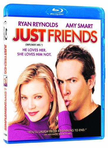 Just Friends (2006) Just Friends Import Can Blu Ray