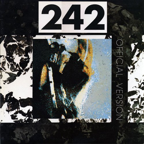 Front 242 Official Version