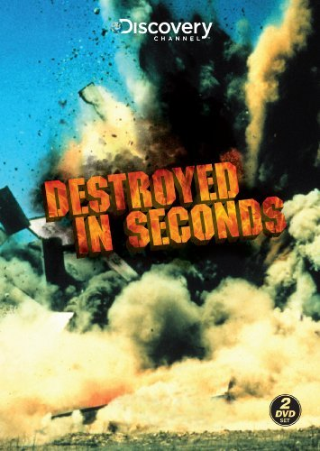 Destroyed In Seconds Destroyed In Seconds Nr 2 DVD