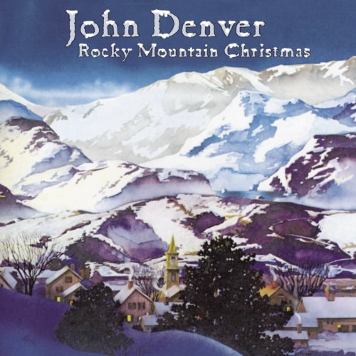 John Denver Rocky Mountain Christmas Remastered Incl. Bonus Tracks