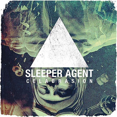 Sleeper Agent Celabrasion Incl. Download Card