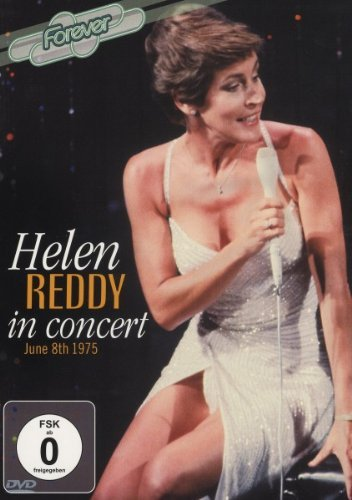 Helen Reddy In Concert 1975 Import Eu Ntsc (0)