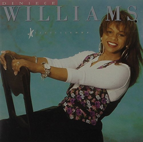 Deniece Williams Special Love