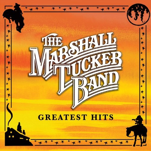 Marshall Tucker Band Greatest Hits 2 Lp