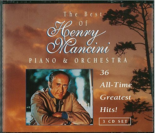 Henry Mancini The Best Of Henry Mancini