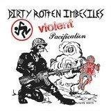 D.R.I. Violent Pacification