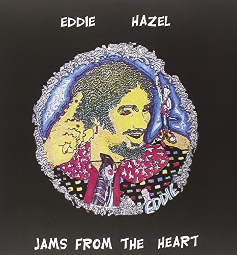 Eddie Hazel Jams From The Heart Jams From The Heart