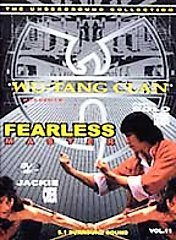 Fearless Master Fearless Master Clr Eng Dub Nr