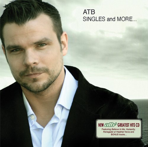 Atb Singles & More Incl. Bonus Tracks