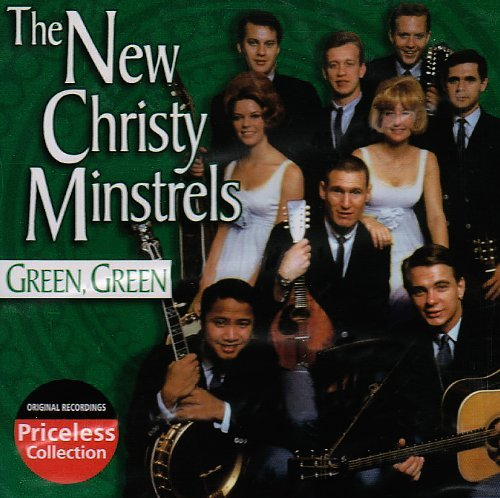 New Christy Minstrels Green Green