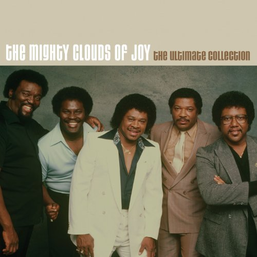 Mighty Clouds Of Joy Ultimate Collection