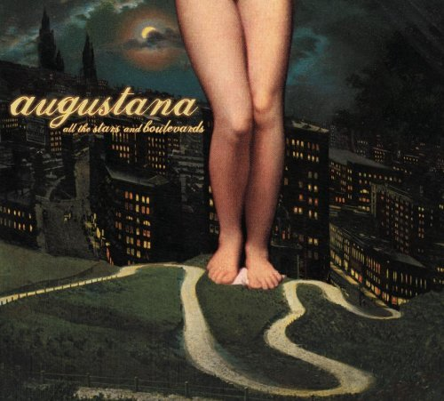 Augustana All The Stars & Boulevards