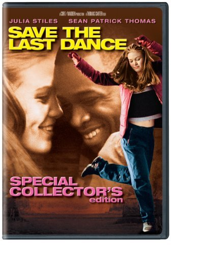 Save The Last Dance Stiles Thomas Washington DVD Pg13
