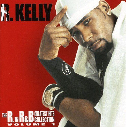 R. Kelly R. In R&b Collection Volume Import Gbr