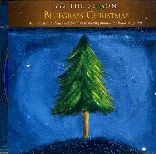 Various Artists Bluegrass Christmas