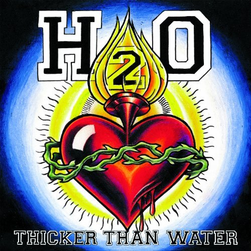 H2o Thicker Than Water
