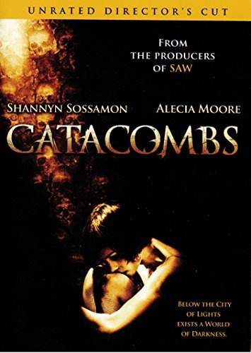 Catacombs Sossamon Moore
