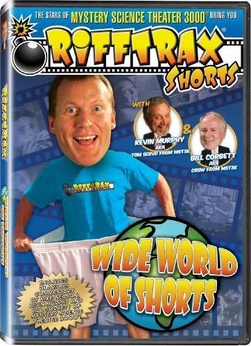 Shorts Wide World Of Shorts Rifftrax Nr