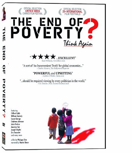 End Of Poverty? End Of Poverty? Nr
