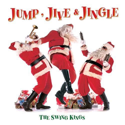Swing Kings Jump Jive & Jingle