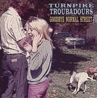 Turnpike Troubadours Goodbye Normal Street