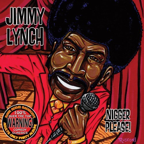 Jimmy Lynch Nigger Please