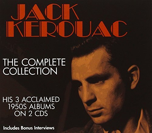 Jack Kerouac Complete Collection
