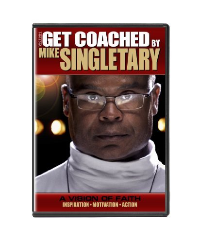 Get Coached By Mike Singletary Nr